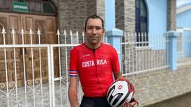 Henry Raabe cumplirá un sueño en los Juegos Paralímpicos de Tokio al vencer al cáncer por segunda vez