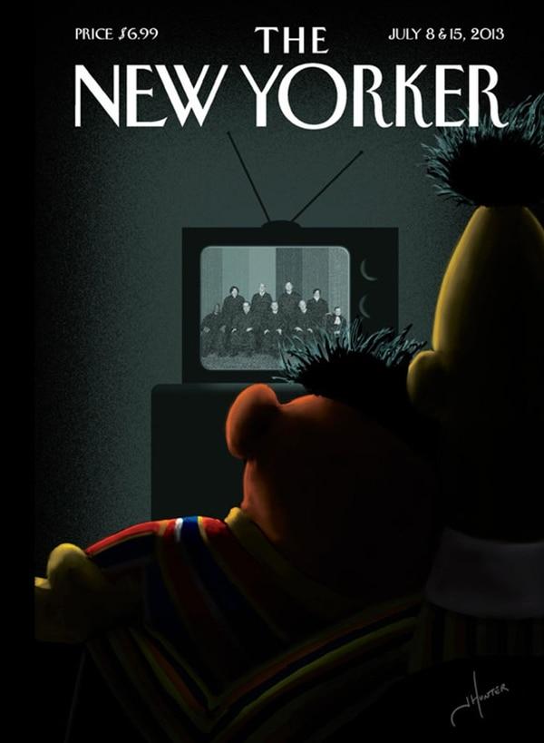 Un año de suscripción en Internet y la versión en papel cuestan $90; también incluye un primer mes gratis. | THE NEW YORKER PARA LN