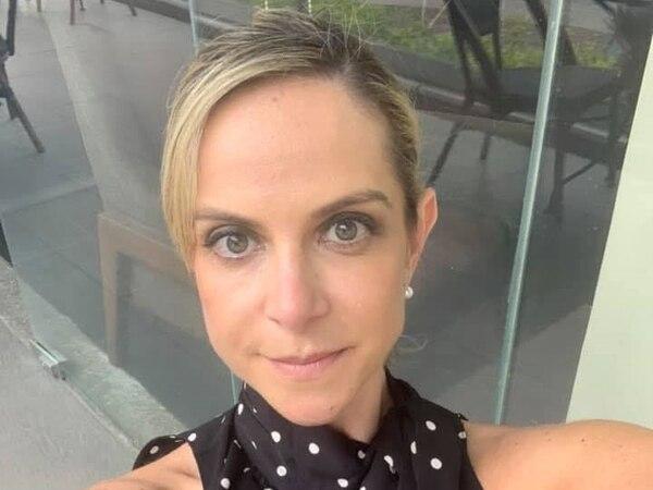 María Luisa Cedeño Quesada, anestesióloga asesinada en hotel en Quepos, llegó al hotel el sábado 18 de julio y tenía previsto salir el lunes 20, día que fue encontrada muerta. Foto: Tomada de Facebook