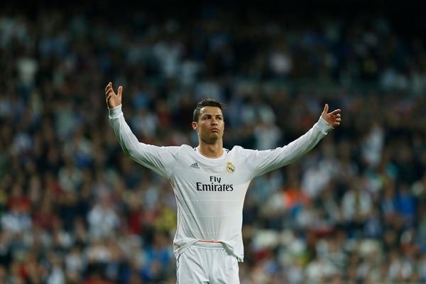 Cristiano Ronaldo igualó los 242 goles de Ferenc Puskas como jugador del Real Madrid.