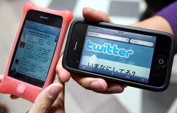 Twitter se suma a Google y Facebook en pro de la ciberseguridad. | ARCHIVO