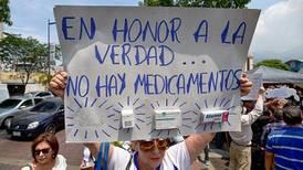 Hospitales de Venezuela carecen del 80% de insumos y medicamentos