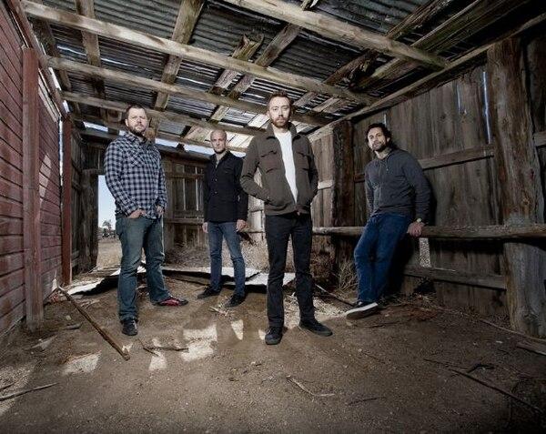 estará en Costa Rica como parte de la gira promocional del nuevo disco Endgame (2011). DESTINY RECORDINGS PARA LN.La banda Rise Against