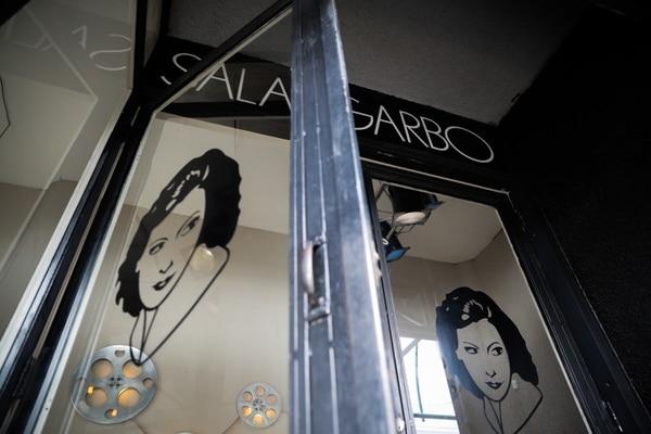 Cinearte Garbo y Mi butaca cine club se presentarán los lunes y martes, respectivamente, a las 7 p. m. Foto Jeffrey Zamora
