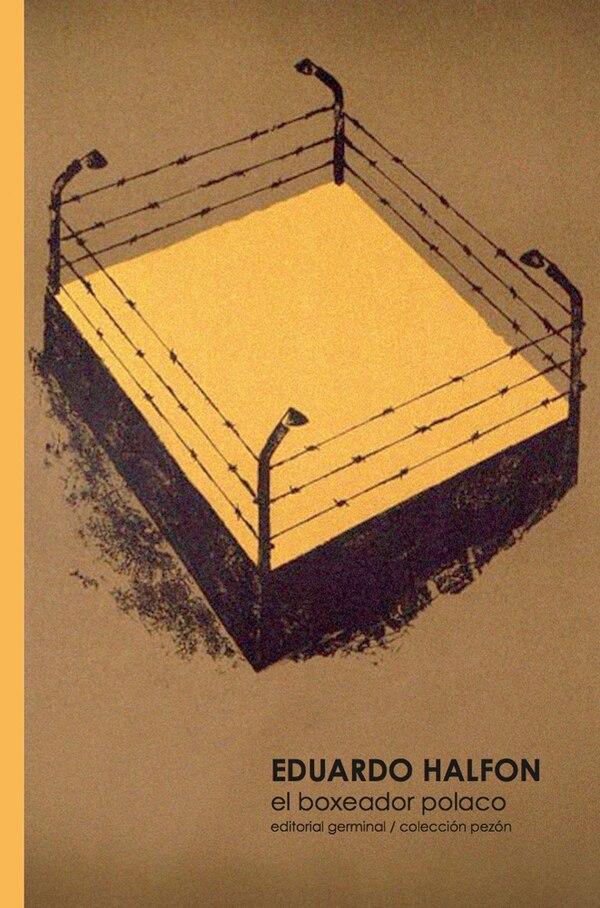 El libro El boxeador polaco se publicó en el 2008.
