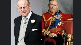 Así fue la amena plática que el príncipe Felipe tuvo con su hijo la víspera de morir