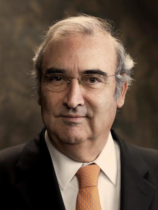 Francisco Rojas Aravena es el nuevo rector de la Universidad para la Paz