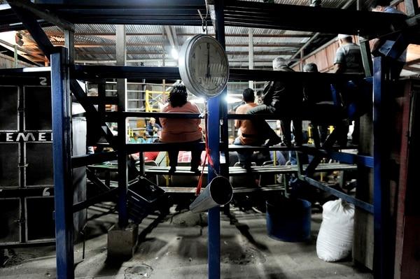 Los galleros estiman que hay unas 240 galleras en Costa Rica, algunas más grandes y mejor conformadas que otras.
