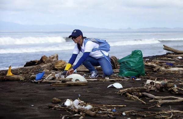 En total, se realizaron 36 jornadas de limpieza. | CORTESÍA DE ATN