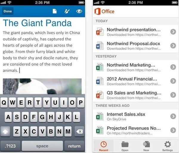 Con el cambio del Office a la nube, Microsoft se adapta a un mundo en el que las personas alquilan software en Internet en vez de comprarlo. | APPSTORE PARA LN.