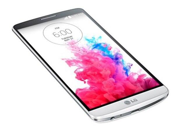 El nuevo smartphone G3 de LG será lanzado al mercado mundial tras una exitosa acogida en Corea del Sur.