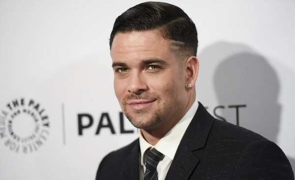 El actor Mark Salling, en 2015. Richard Shotwell AP