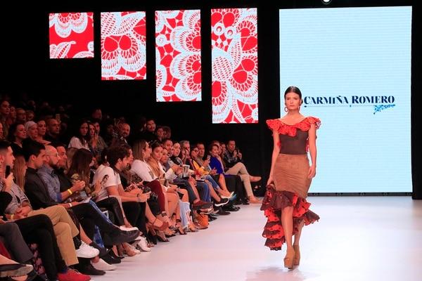 Los diseñadores que integran el clúster producen vestidos de baño, joyería, accesorios, vestimenta masculina y femenina, y calzado. Foto: Rafael Pacheco.