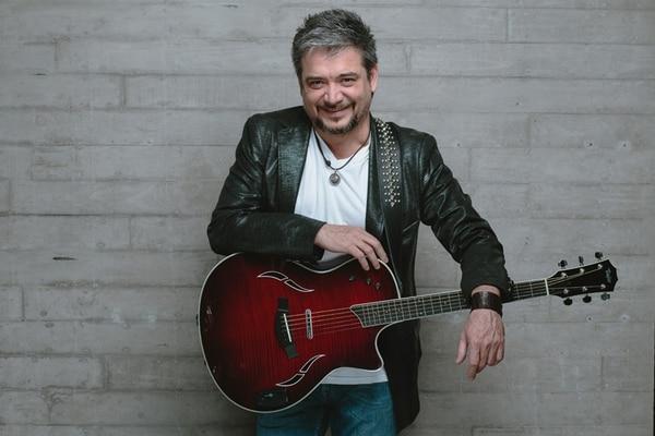 Raúl Ornelas. / Fotografía: Paz Producciones para LN.