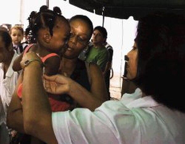 La campaña de vacunación extraordinaria contra el sarampión se debe a brotes que se han reportado en otros países.