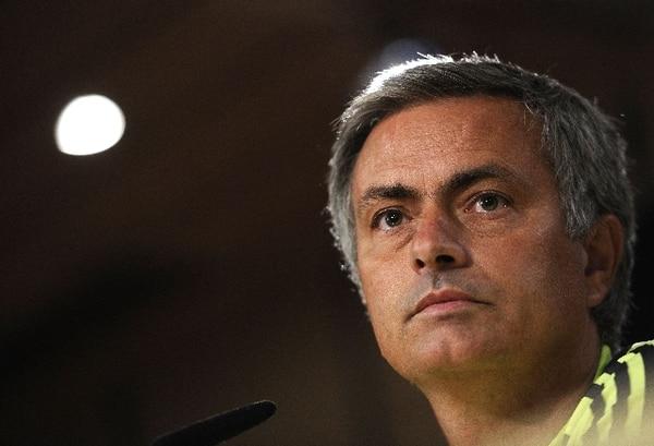 Mourinho deja abierta la posibilidad de cambios en plantilla del Madrid - 1