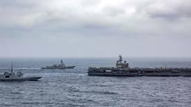 Estados Unidos acusa a Irán de ataque mortal a buque petrolero