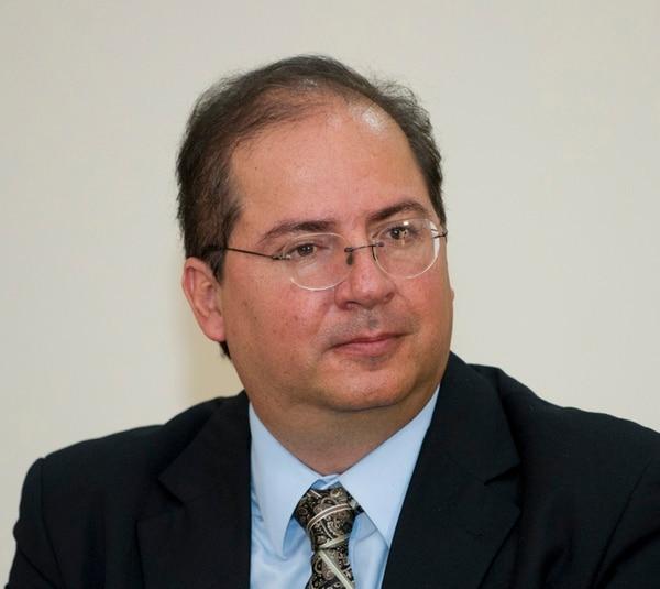 Mauricio Herrera, ministro de Comunicación, justificó anuncios. | LN