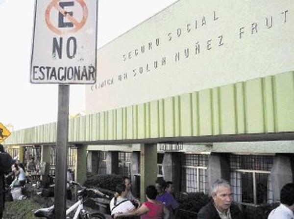 En la protesta, participarán Undeca, APSE y ANDE.   ARCHIVO