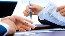 La importancia del contrato escrito de trabajo