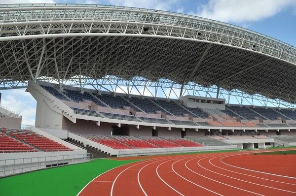 El Estadio Nacional es uno de los cinco escenarios que contempla la comisión de traspaso de poderes para realizar esa ceremonia de Estado. Los otros tres son los teatros Melico Salazar, Nacional, la antigua Aduana y el Museo de Arte Costarricense.