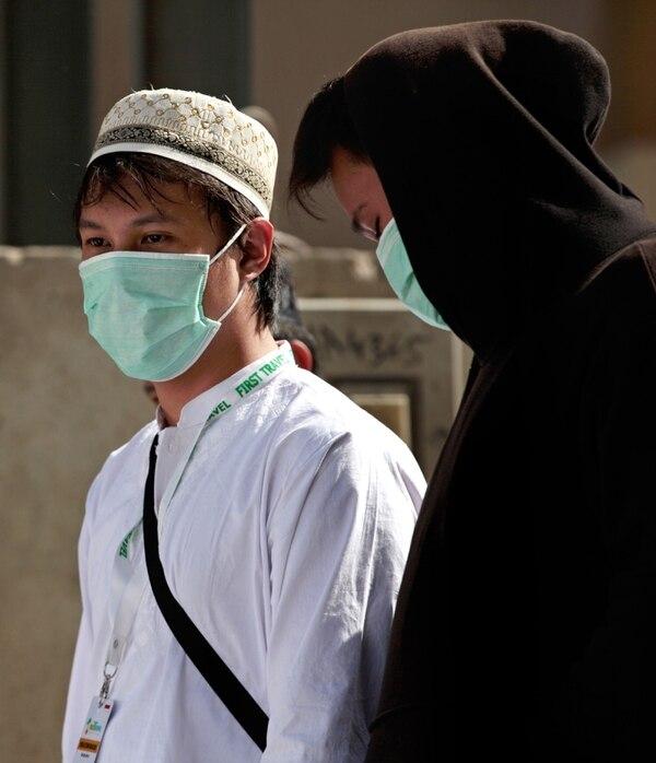 El virus MERS, que fue detectado por primera vez en Arabia Saudí en 2012, es relativamente nuevo en humanos y, hasta ahora, incluyendo este caso, se han confirmado 402 casos en 12 países, con 93 muertes registradas.