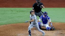 Rays reaccionan y dan señales de una Serie Mundial de tú a tú ante los Dodgers