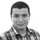 Esteban Ramírez