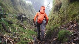 Emergencias por montañistas perdidos se duplican en primeros dos meses del 2021