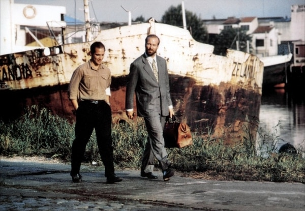 'La peste' (1992), de Luis Puenzo, es una crítica la dictadura militar argentina instaurada en 1976. La película no fue recibida positivamente. Imagen: Wikicommons.