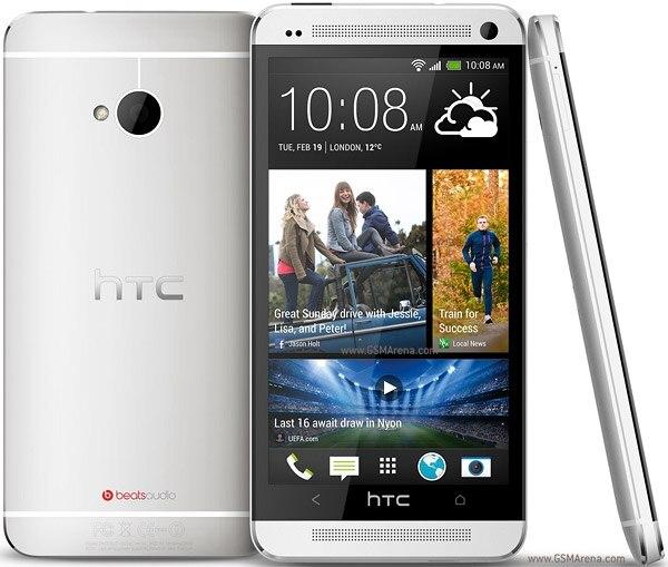 El HTC One declarado el mejor smartphone de la industria móvil en los Global Mobile Awards de Barcelona 2014.