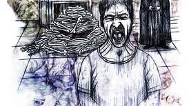 Tinta Fresca: 'El viejo Melquíades era un mago extraño'