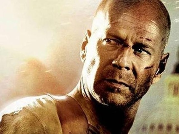 Estrenan tráiler de Duro de matar 5 , con Bruce Willis - 1