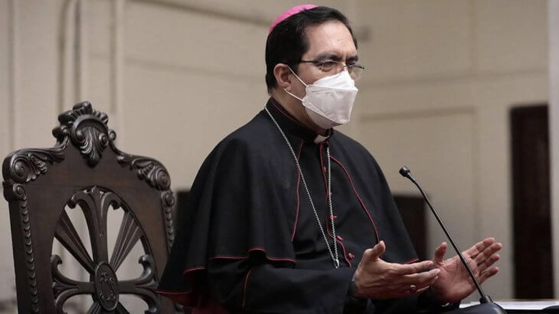 Iglesia salvadoreña pide revertir depuración de jueces | La Nación