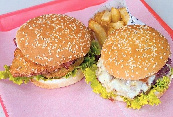 Los expertos advierten que el abuso de comidas altas en grasa y carbohidratos, como los distintos tipos de la llamada chatarra, hace que aumente el riesgo de desarrollar enfermedades crónicas.   ARCHIVO