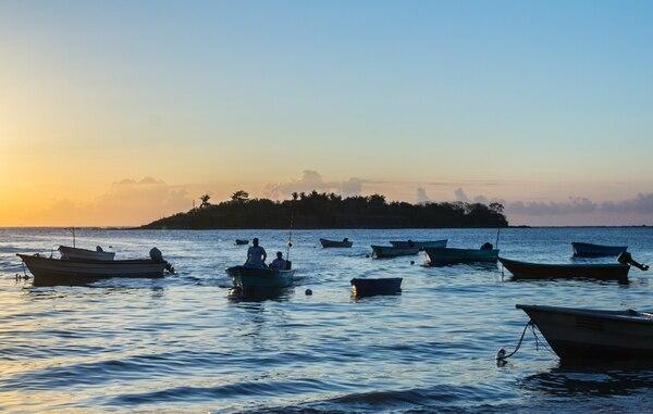 Los participantes tienen hasta el 5 de setiembre para visitar 5 áreas protegidas y cumplir la mayor cantidad de retos posibles para acumular puntos. Foto: Suministrada por la Asociación Costa Rica por Siempre (ACRXS)