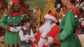 (Video) Vea el tráiler de la película navideña 'Mi papá es un santa', de La Media Docena