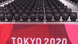 La llegada de un tifón perturba el programa de ciertas pruebas olímpicas