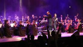 La Orquesta Filarmónica se pone la capa para interpretar música de superhéroes