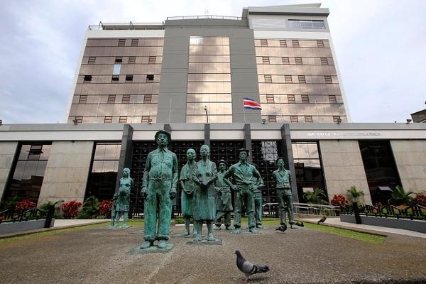 El Banco Central apoyó la medida de otorgar el FCL a los trabajadores afectados por el coronavirus y propuso garantizar la liquidez a las OPC. Foto: Rafael Pacheco