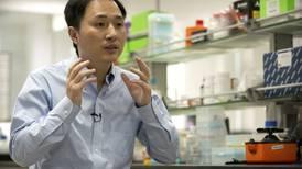 China emite nuevas normas para edición genética