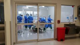 Covid-19 deja dos muertes por hora en Costa Rica entre lunes y martes