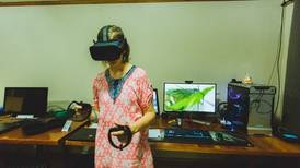 Realidad virtual ofrece un paseo desde una San José colapsada hasta una ciudad amigable