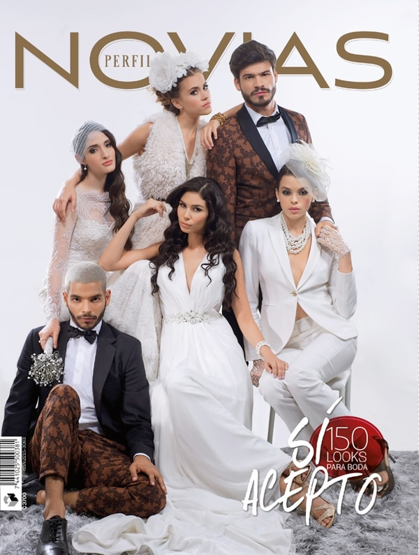 La revista está en supermercados y puntos de venta de Grupo Nación. GN