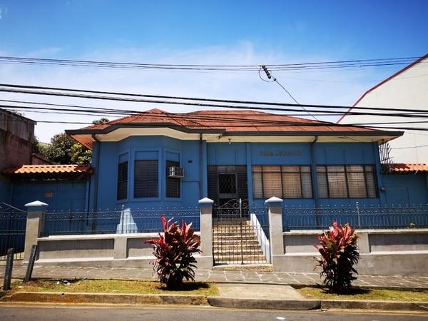 La casa del doctor Moreno Cañas forma parte del recorrido. Foto: Roberto Guzmán para LN.