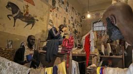 Museo pone en libertad la cruel  historia de la Peni