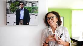 Ministra de la Mujer Patricia Mora: 'No pude haberme imaginado jamás como parte de un gabinete'
