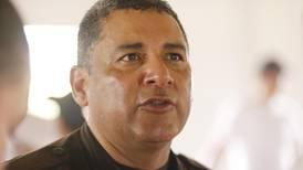 Juzgado ordena reubicar a director de Policía de Fronteras investigado por presunta violación a mujer