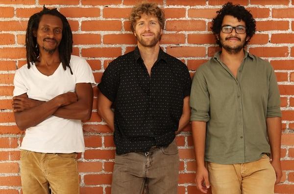 La banda nacional Olafo | LANZÓ A FINALES DEL 2013 SU DISCO DEBUT, VOLUMEN I . FOTO: CORTESÍA DE VALERIA QUARTARA
