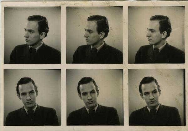 Fotos: Pagina oficial/ www.ingmarbergman.se Ingmar Bergman fue un guionista y director de teatro y cine sueco